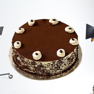 Cream Drop Coffee Cake
