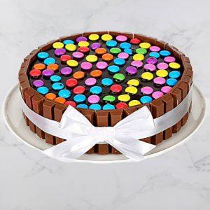 Kit-Kat-Chocolate-Cake
