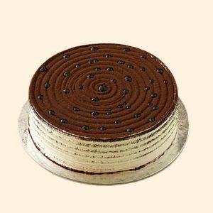 Swirl Coffee Cake