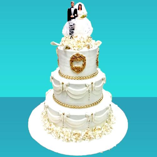 Favorite Wedding Cake