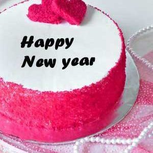 New Year Cakes