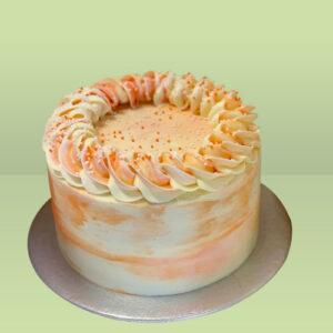 Custom Marble Cake