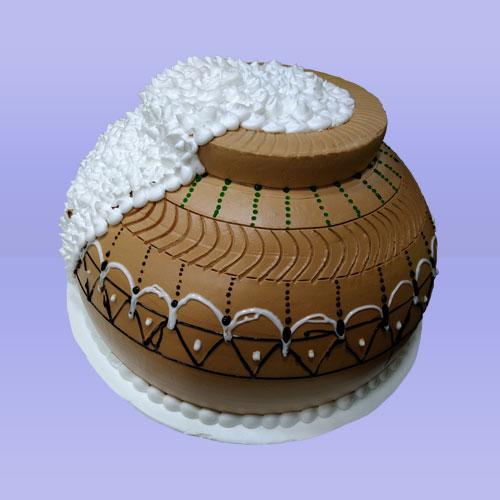 Matka cake